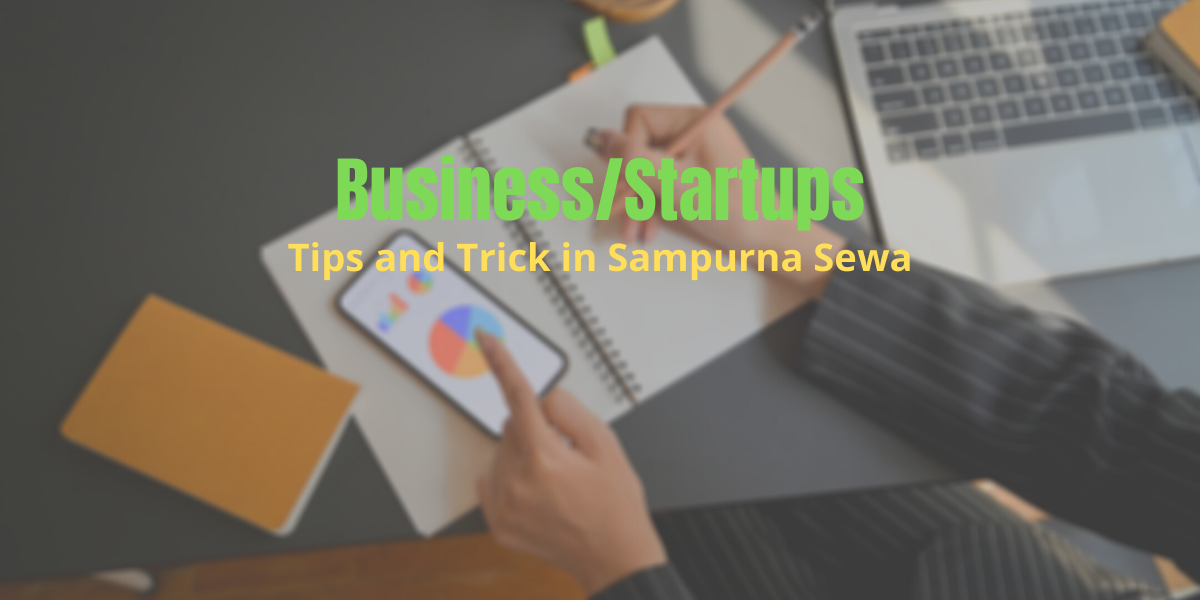 Successful Tips for Startups